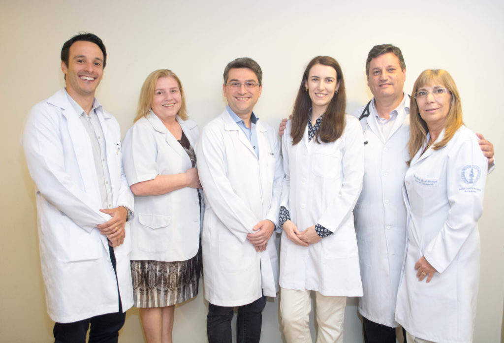 Abreu Cardiologia, Clínica Abreu Cardiologia – São Paulo, Abreu Cardiologia