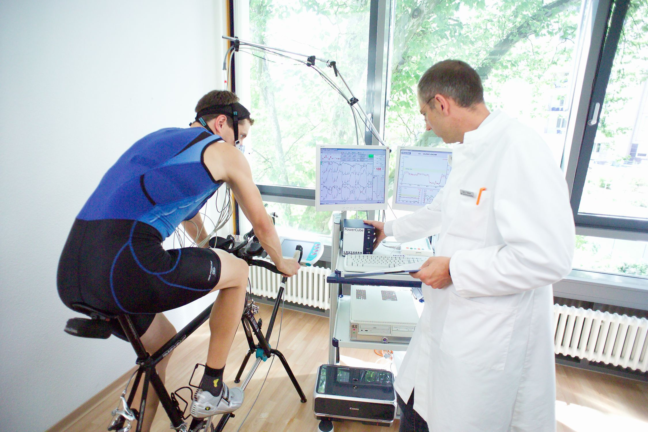 teste ergoespirométrico, Teste Ergoespirométrico: para quem é indicado?, Abreu Cardiologia, Abreu Cardiologia