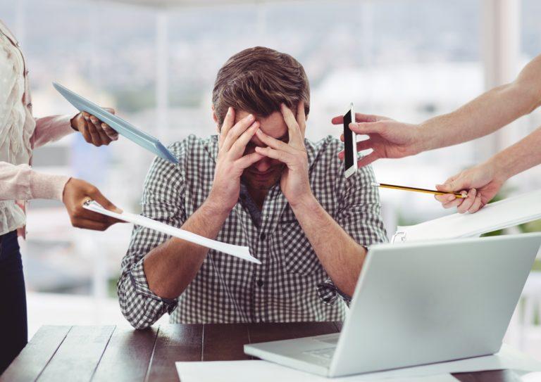 Estresse: como driblar um dos maiores inimigos do coração