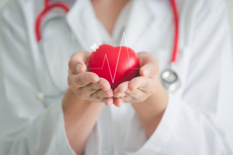 Saúde da mulher: 5 dicas para um coração mais saudável